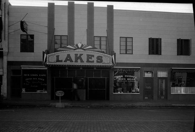 Lakes Theater