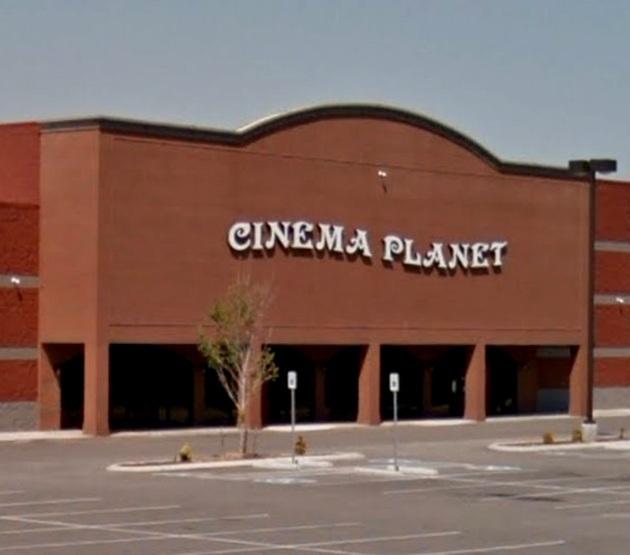 Cinema Planet
