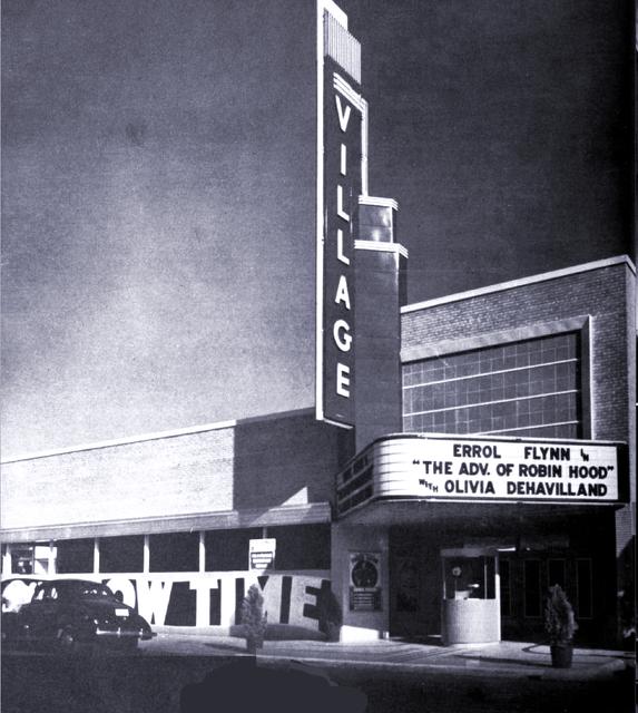 Village Theatre
