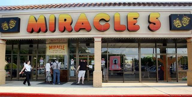 Miracle 5 Theatre
