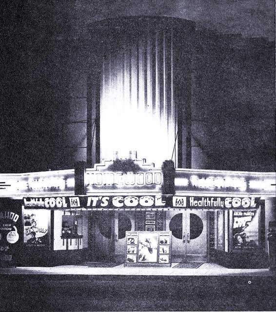Homewood Theatre