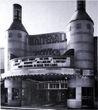 Whitehall Center Theater