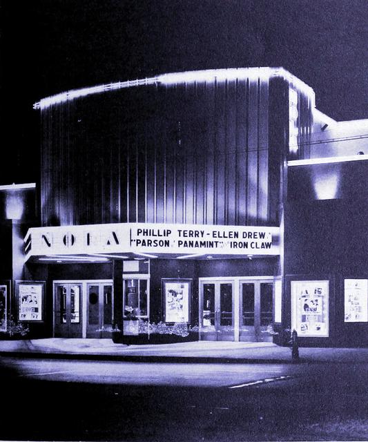 Nola Theatre