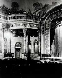 Theatre Denise-Pelletier