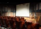 Blackstone Valley Visitor Center Theatre
