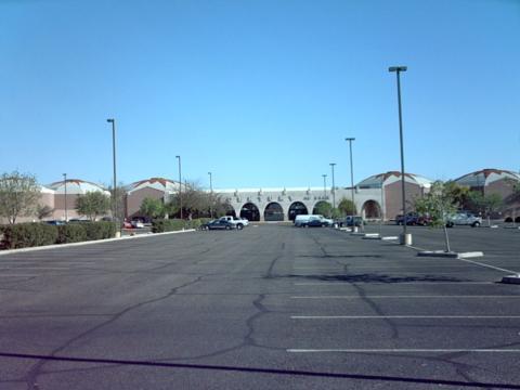 Century Park 16