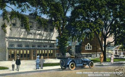 Middleboro Theatre