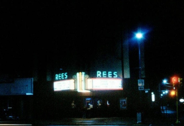 Rees Cinema