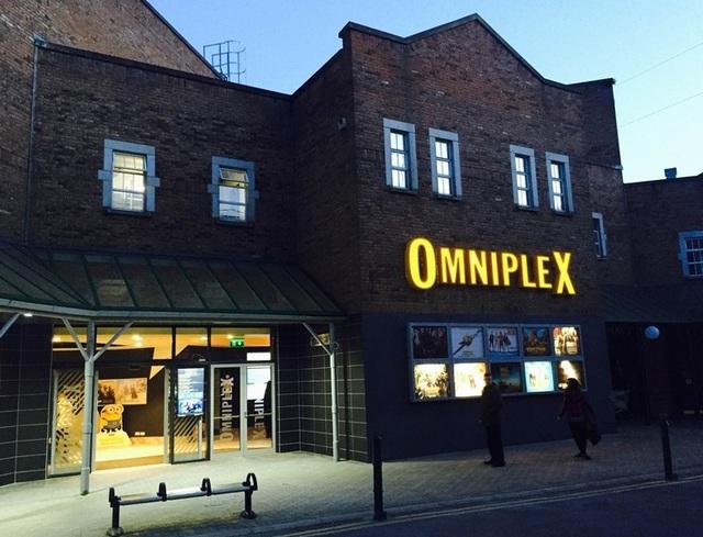 Omniplex Carlow