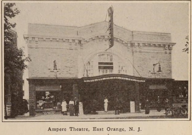 Ampere Theatre