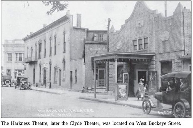 Clyde Theater