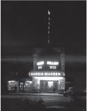 Harris-Warren Theater