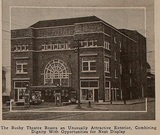 Busby Theatre & Opera House
