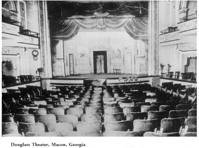 Douglass Theater