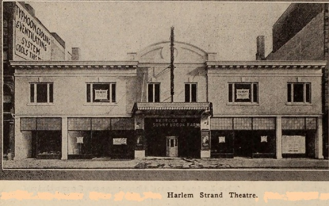 Harlem Grand Theatre