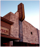 Uptown Theater© Superior AZ...Don Lewis