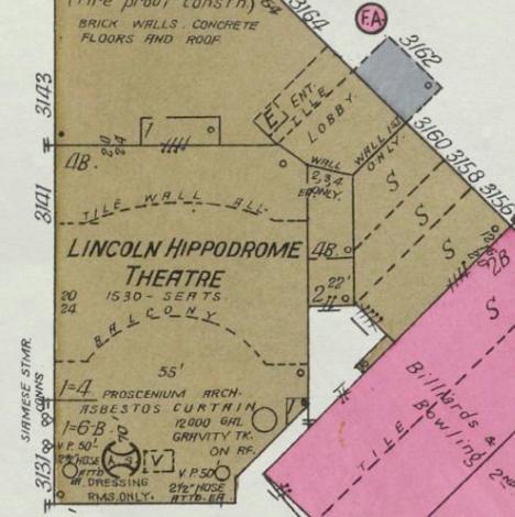 Lincoln-Belmont Theatre