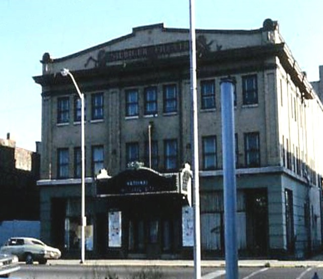 Richmond Civic Theatre