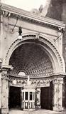 Europe Theatre in 1938