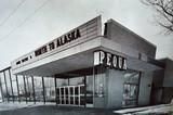 Pequa Theatre exterior