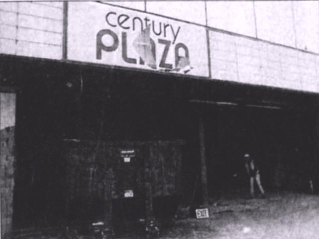 Century Plaza Cinema 3