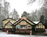 Kinema in the Woods & Kinema Too
