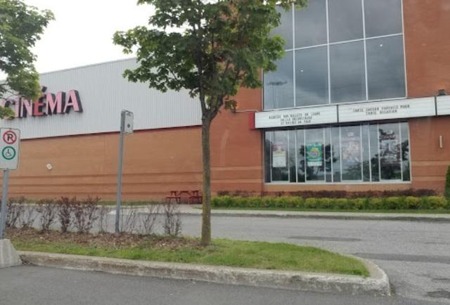 Cinéma Boucherville