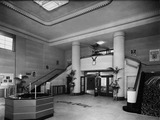 foyer in 1937