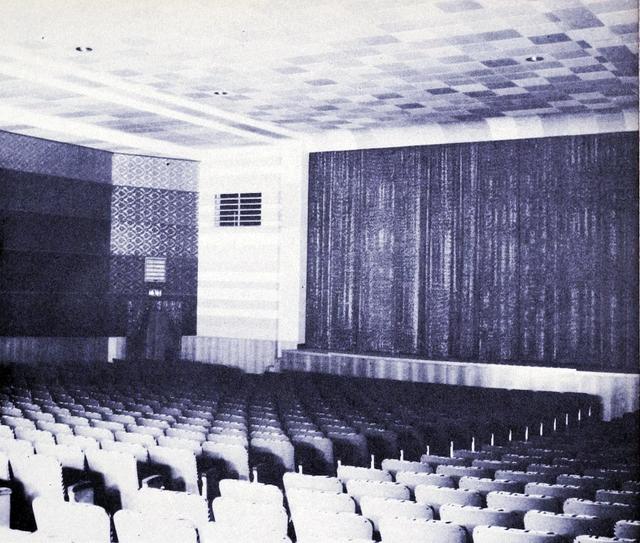 Kallet Theatre