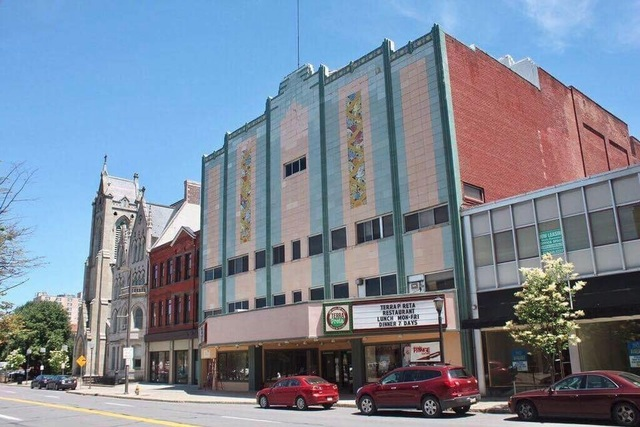 Ritz Theatre and Performing Arts Center