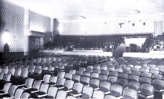 Century's College Theater