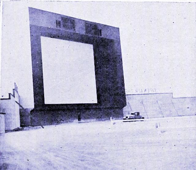 Lynn Open Air Theater