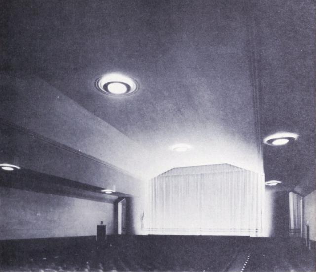 Alden Theater