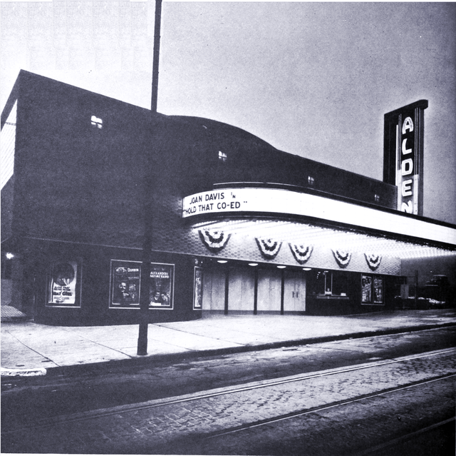 Alden Theater
