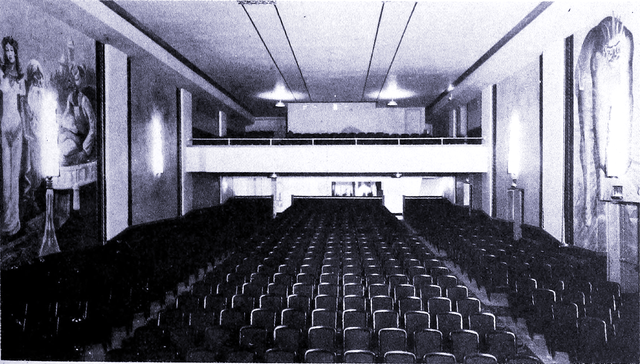 Charles Theatre