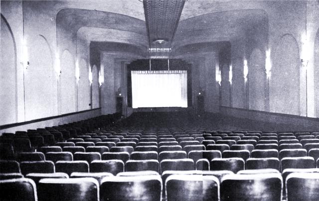Ashton Theatre