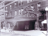 Schine Ohio Theater - Sidney OH