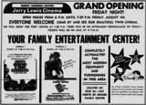 Cinema Center I & II