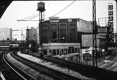 Undated photo credit CTA Archives, via Bob Hendricks.
