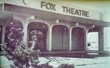 NGC's Fox Theatre exterior