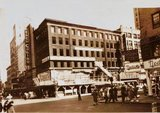 French Casino Theatre Demolished.