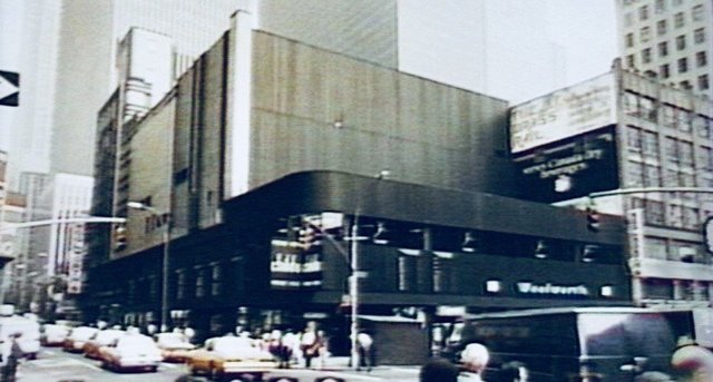 Woolworth's 1980's