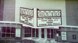 Cameo Theatre exterior