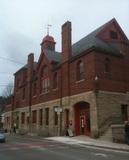 Wilton Town Hall Theatre