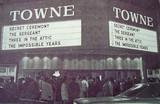 Towne Theatre exterior
