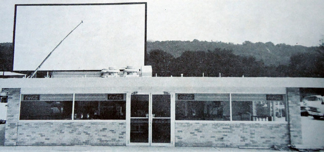 62 Drive-In