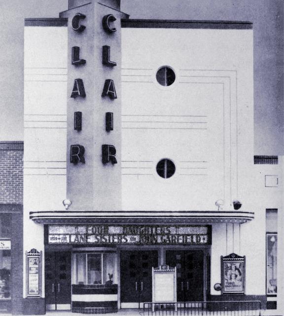 Clair Theatre
