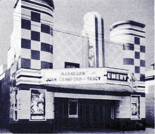 Emery Theater