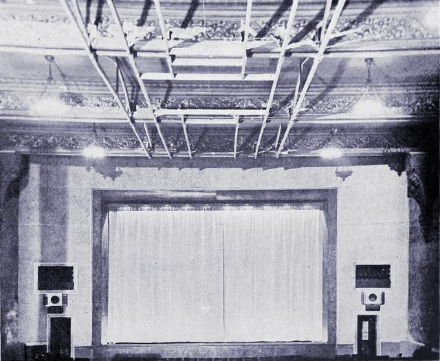 Circle Arts Theatre