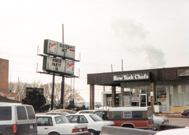 Binghamton Plaza Cinemas